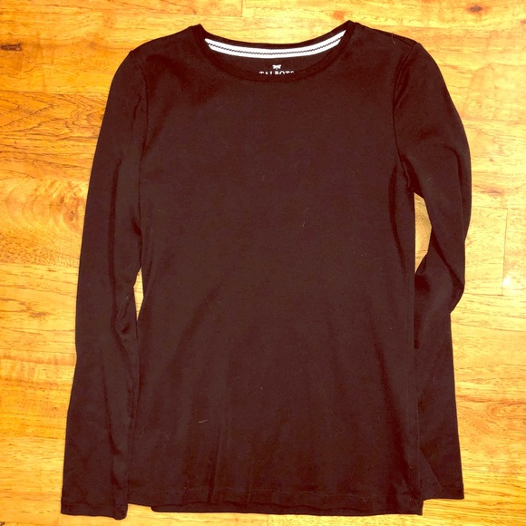 Clothing, Shoes & Accessories Talbots Active Top Pullover Sweatshirt Top Cotton Blend Size Xs 2 New Women's Clothing